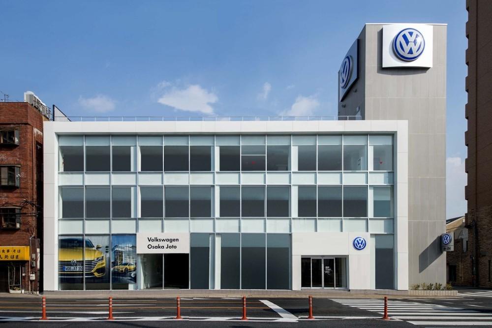 Volkswagen 大阪城東