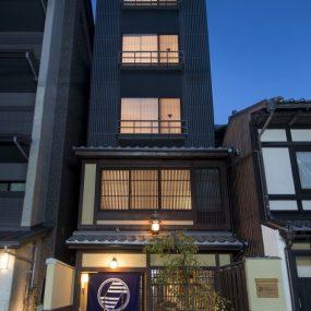 HOTEL  ETHNOGRAPHY  衹園古門前