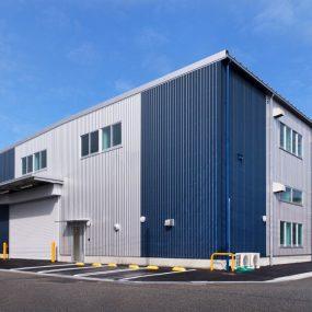 大阪ボイラー倉庫