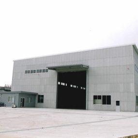 エコ・プランニング中間処理施設建設