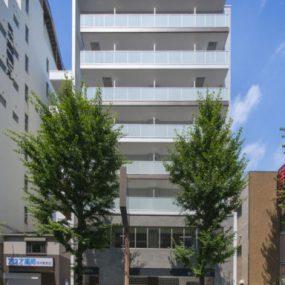 Ibaraki-shi Nishi-ekimae Plan