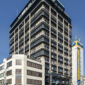 WBF Hotel Namba Kuromon