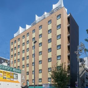 日本橋2丁目ホテル